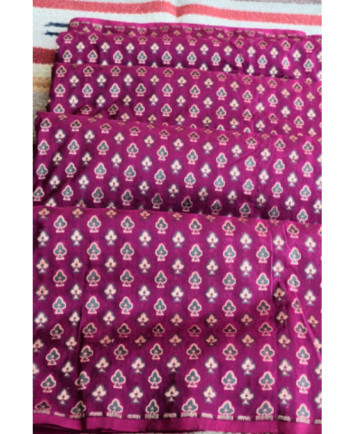 Banarsi Silk Kurta Fabric (SOLD)