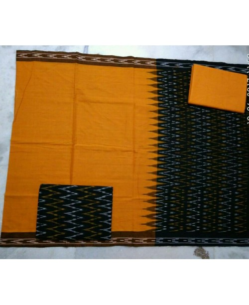 Ikkat Salwar Suits (Sold)