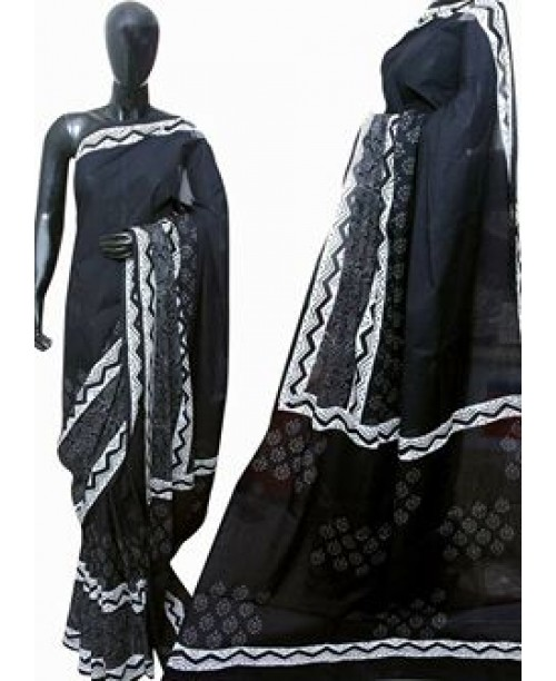 Cotton sarees(OUT OF STOCK)