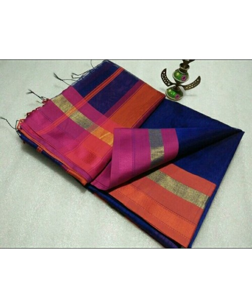 Maheswari Silk Saree
